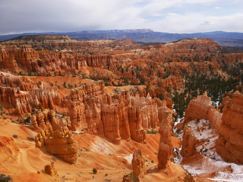 The Land Of Hoodoos