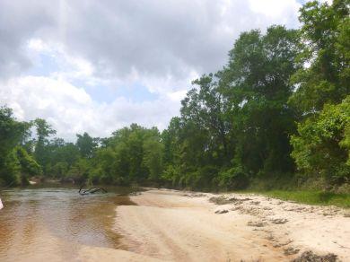 village creek