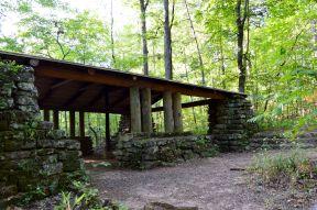Caddo Lake Pavilion