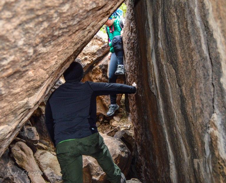 hueco tanks climbing-