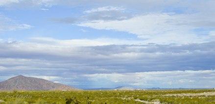 hueco tanks desert-