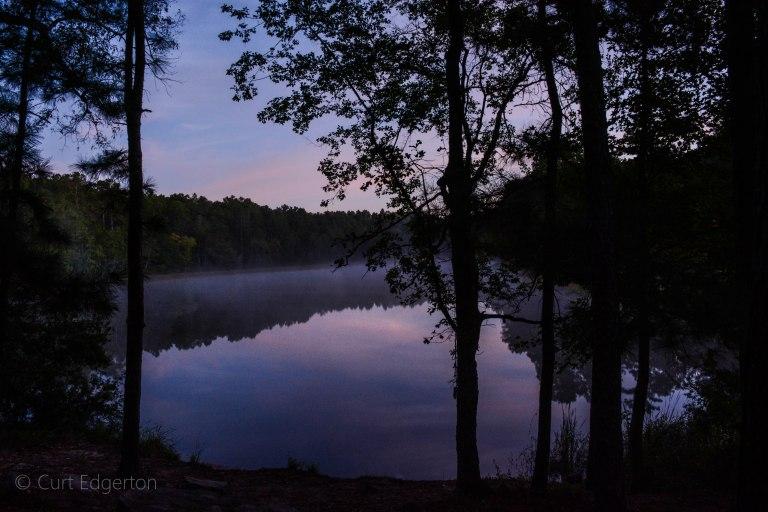 Boykin Springs Lake